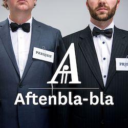 Podkast-ikon: Aftenbla-bla